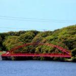 北九州「頓田貯水池」怖い噂とサイクリング