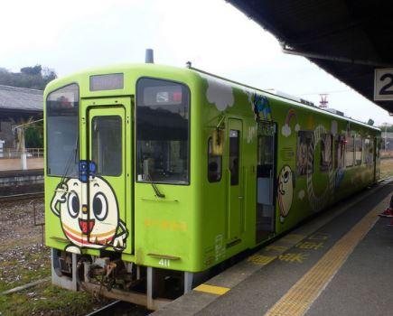 平成筑豊鉄道の今。乗って残そうへいちく!