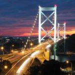 北九州の橋10選!!観光の橋を見に行こう!!