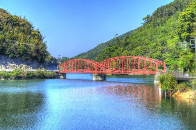 北九州「河内貯水池」怖い噂と季節を感じて!!
