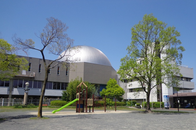 北九州の児童文化科学館移転。気になる移転先!!